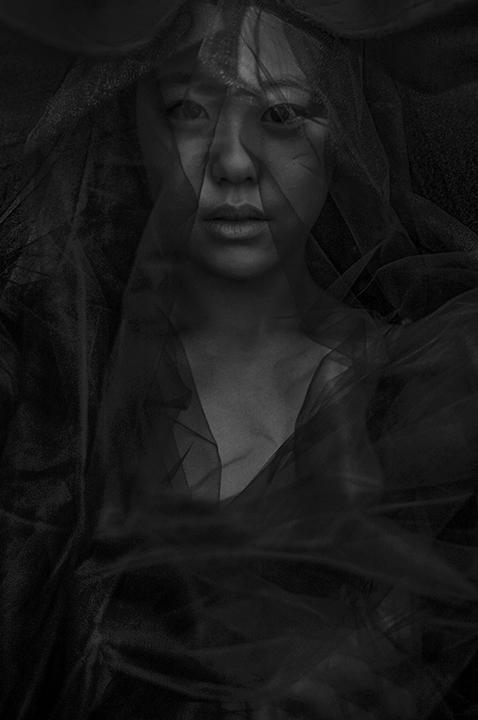 Water veils.