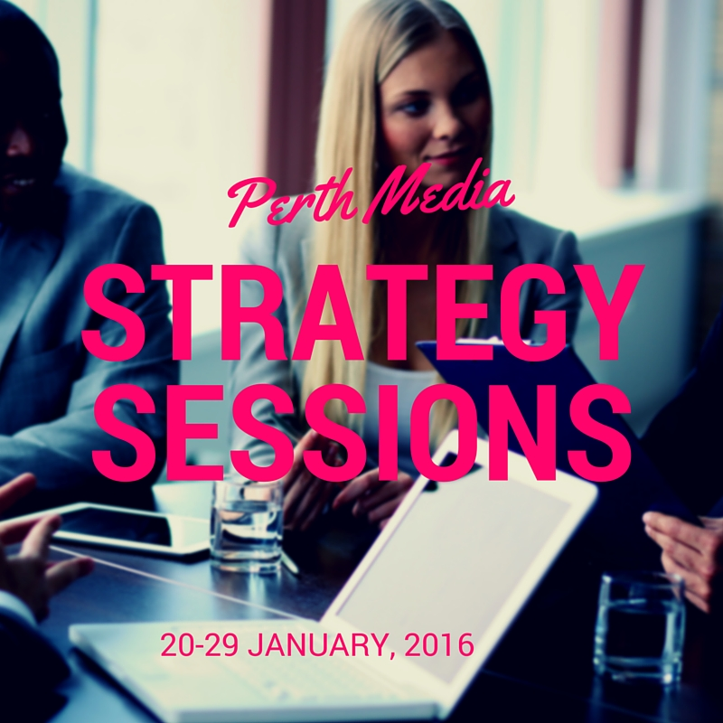Clients who have previously participated in Perth Media strategy sessions include: Leadership WA; West End Deli; Southcare, Linkwest and 5GLYDE.