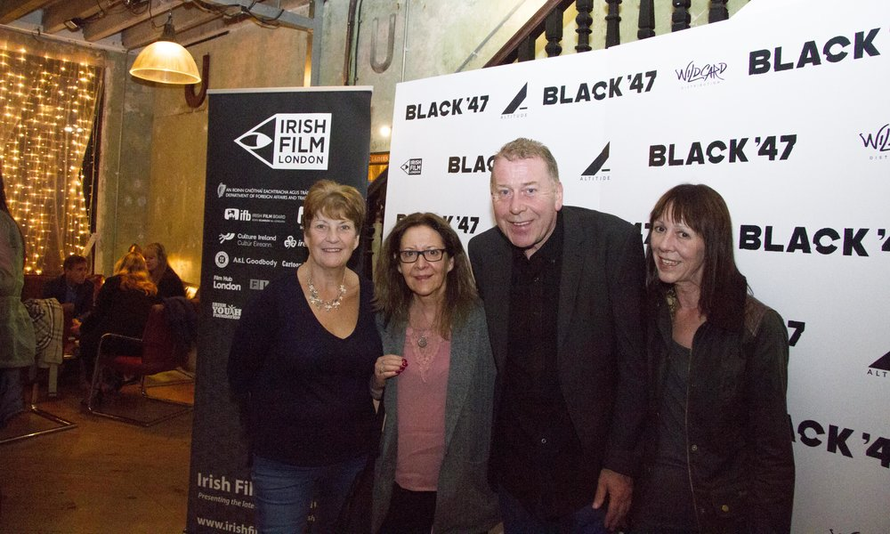 Black 47 London Premiere 2018 Photos courtesy of Noel Mullen Irish Film London 55.jpg
