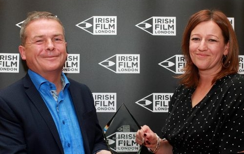 "What do our sponsors think? - ""The Irish film Industry excels in showcasing genuine Irish people, culture and stunning scenery on the big screen, something, we, in Tourism Ireland are proud to promote. Screen tourism is developing rapidly in the tourism industry and working with the team at the Irish Film Festival London has been a natural partnership for us at Tourism Ireland. We believe the Irish Film Festival London team understand our needs as a sponsor and help us to deliver our message to a warm, receptive audience in the Great Britain market. We look forward to working together again this year."" - Julie Wakley, Head of Great Britain, Tourism Ireland"