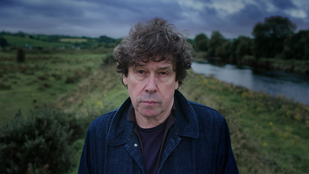Stephen Rea in Hard Border