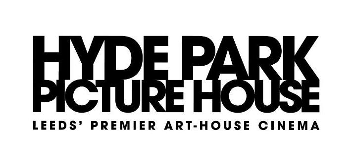 Hyde Park Picture House HPPH Leeds Logo