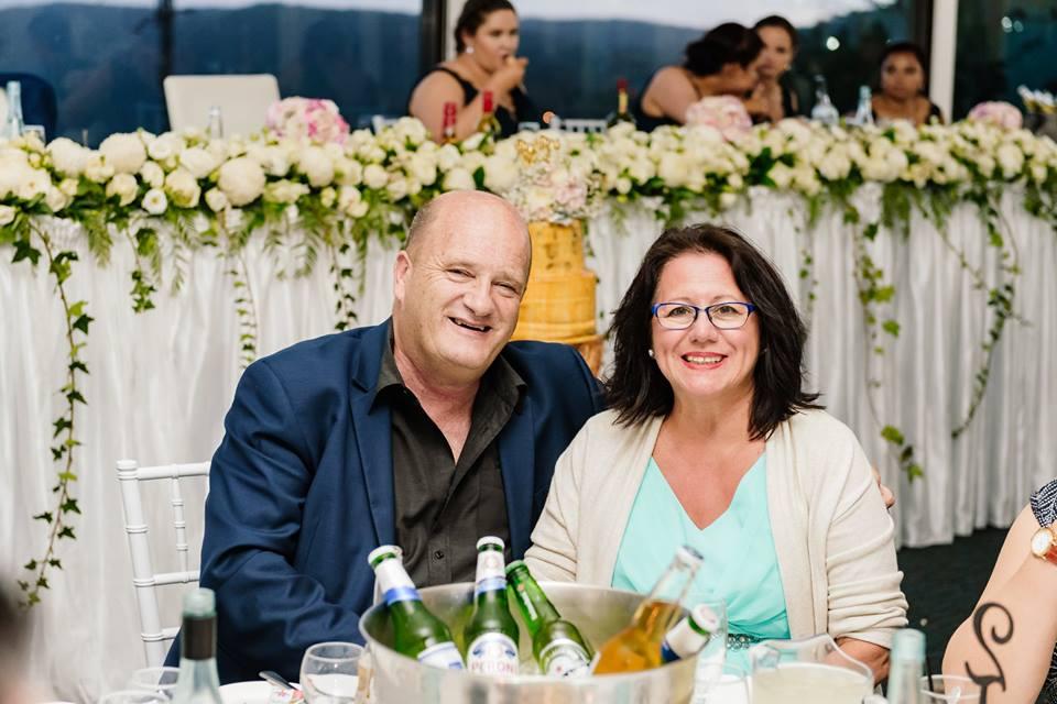 Greg & Gladys Skeed - Directors of Skeedvision