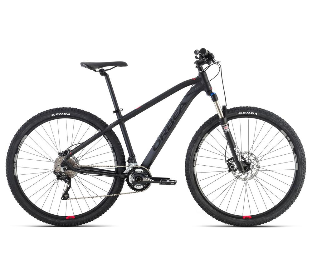 Orbea MX10 £489 (£41/month) rather than  £719