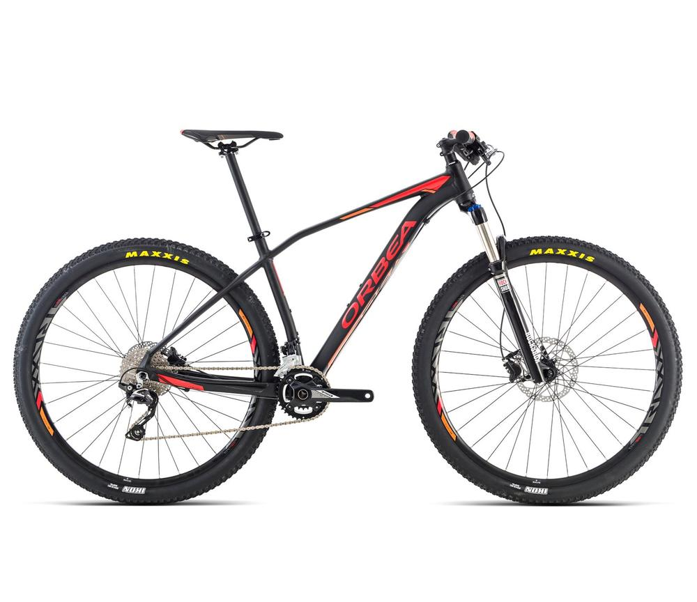 Orbea Alma H50 29er £598 (£50/month) rather than £879