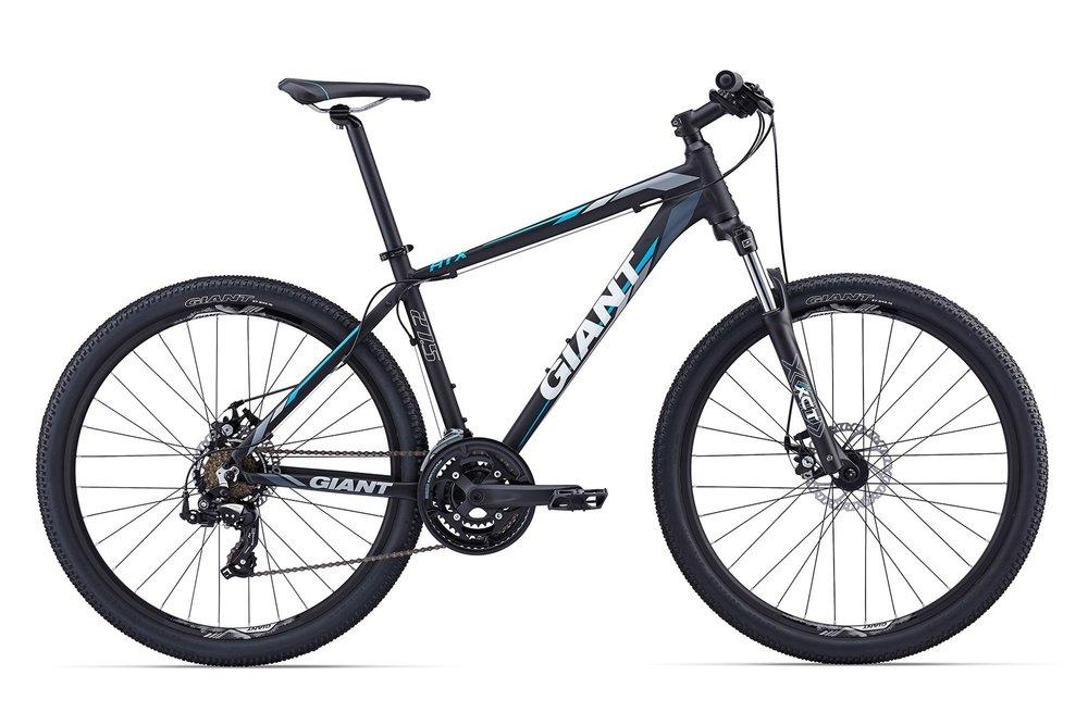 Giant ATX £349