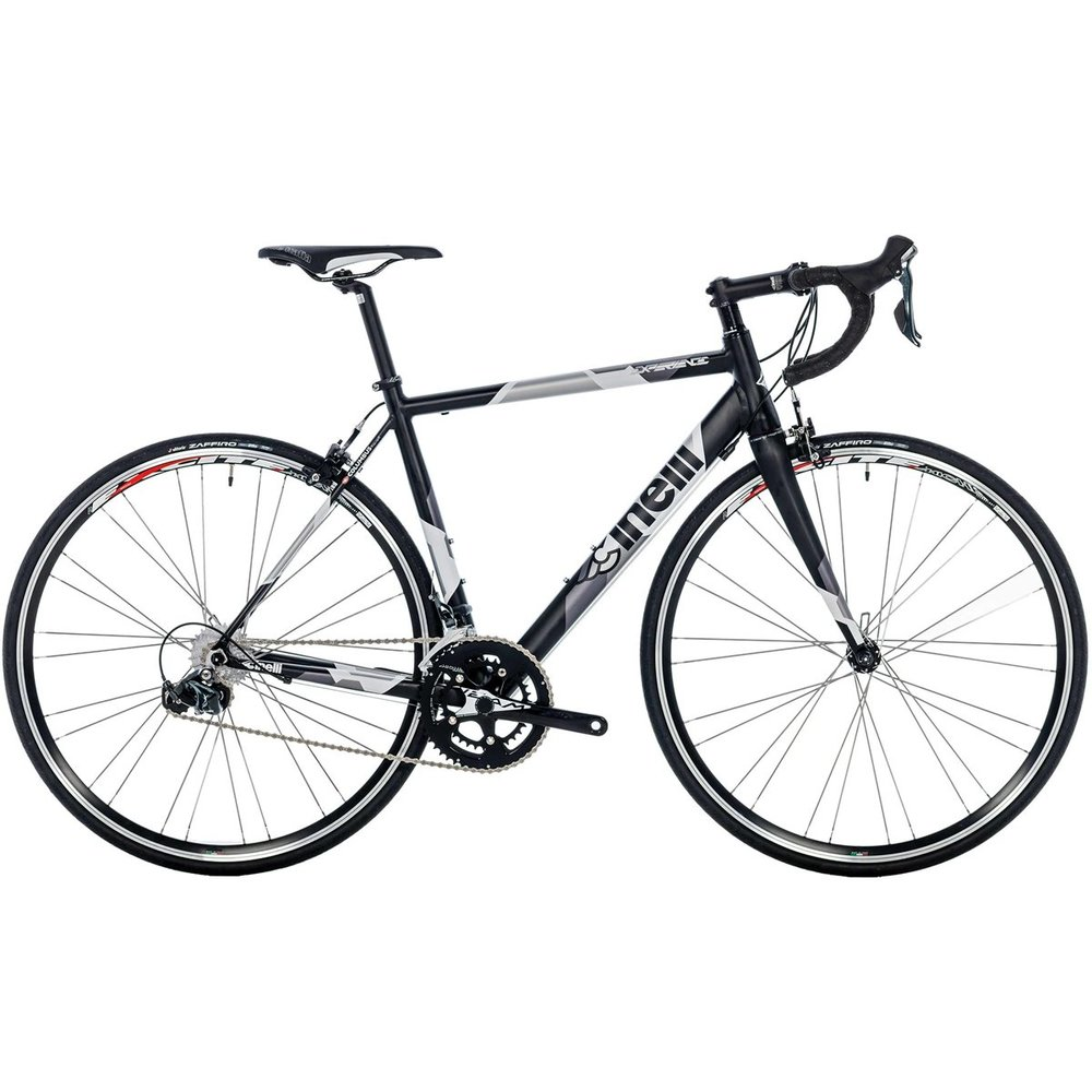 Cinelli Experience £679 (£57/month) rather than £999