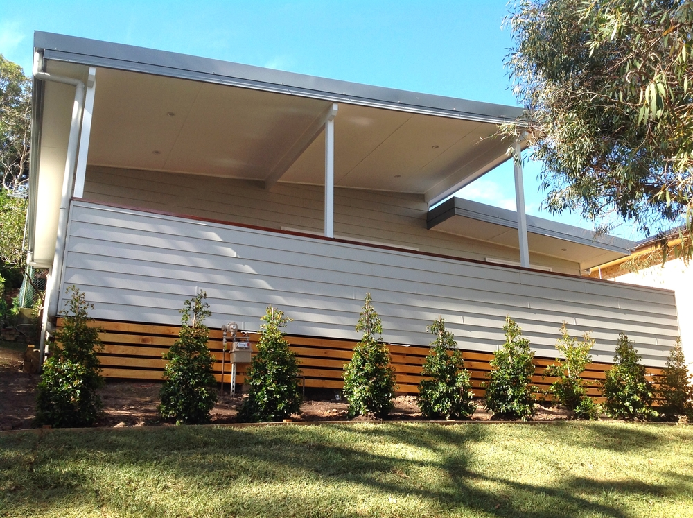 Bayview Northern beaches granny flat 2
