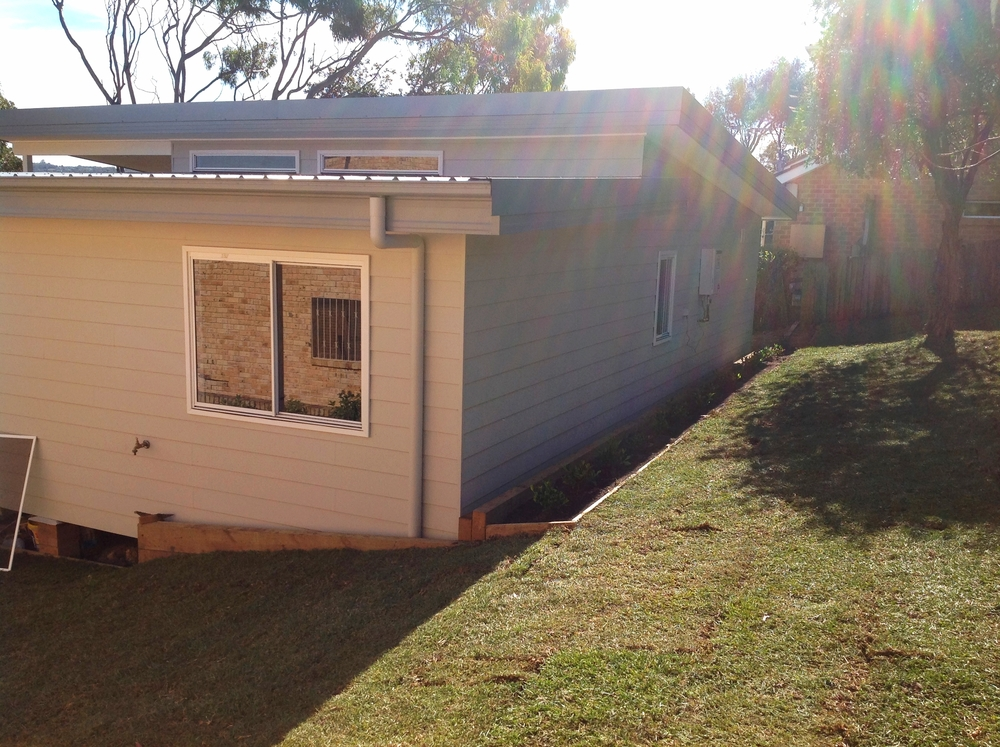 Bayview Northern beaches granny flat 4
