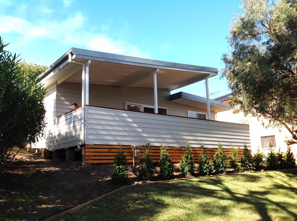 Bayview Northern beaches granny flat 1