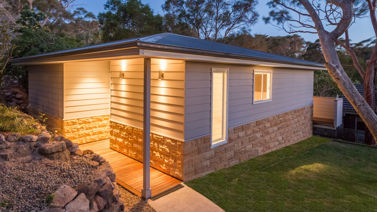 How Much Does It Cost To Build A Granny Flat In Sydney Bungalow Homes