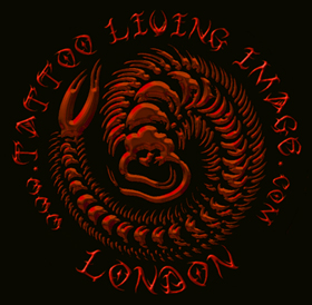 Tattoo Living Image Greenwich London
