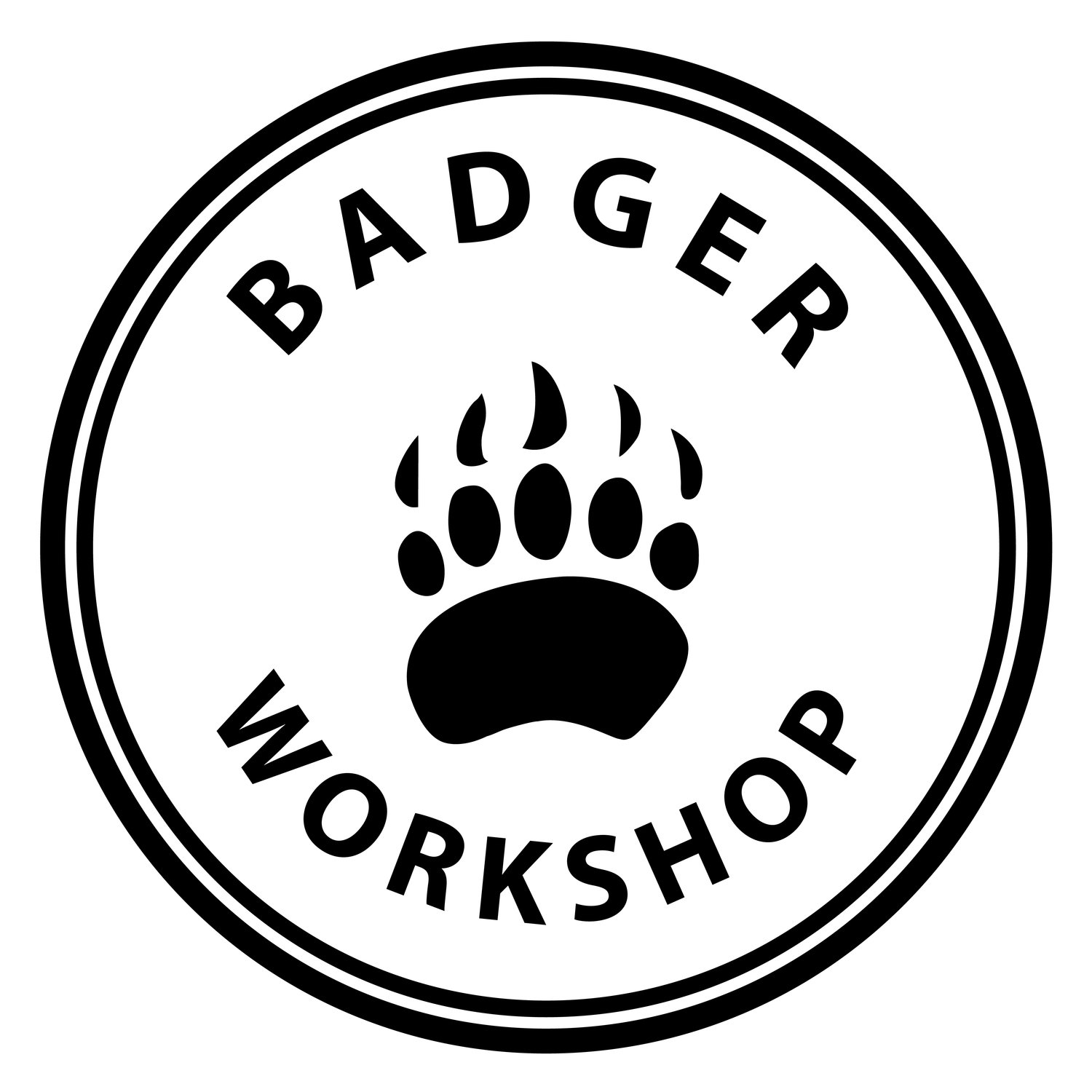 Badger Workshop