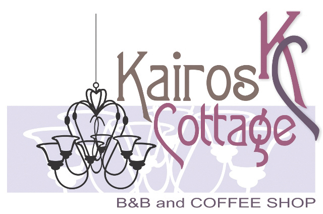 Kairos cottage B&B and coffee shop in Ludertiz, Namibia