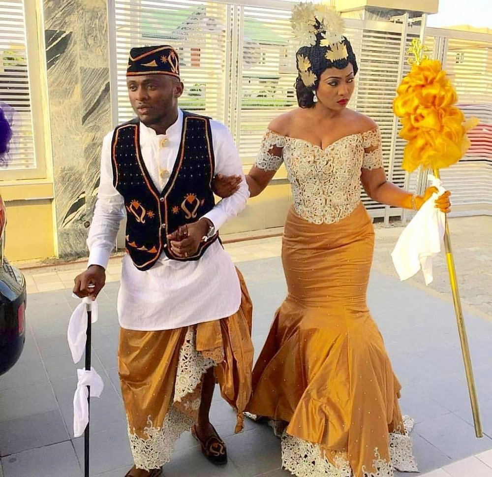 Efik Wedding