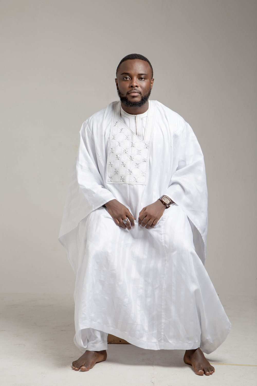 Emeka Daniel. Founder, CEO, EthnikCity
