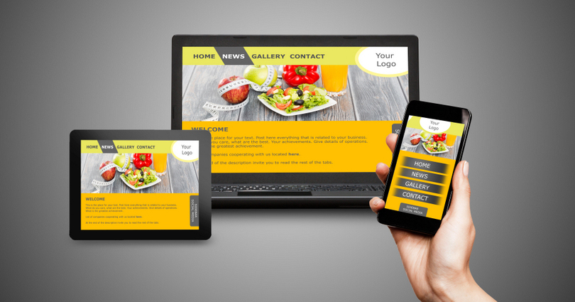 A PLATFORM WITH RESPONSIVE THEMES ACROSS ALL DEVICES