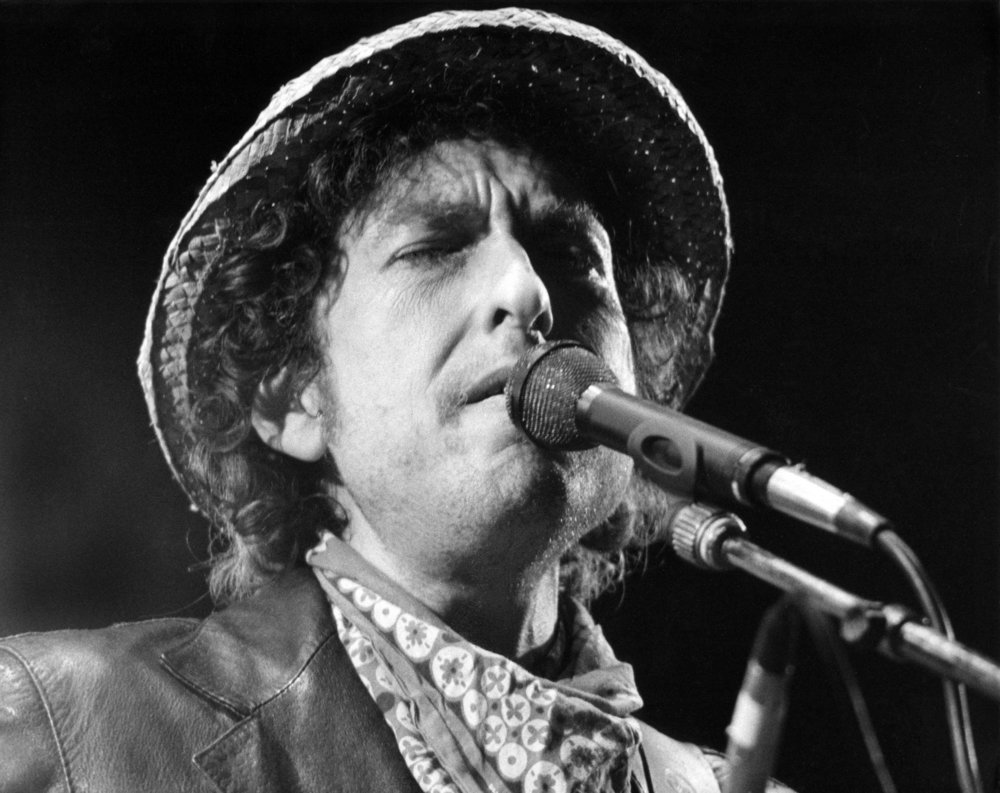 Bob Dylan // Source: www.time.com/