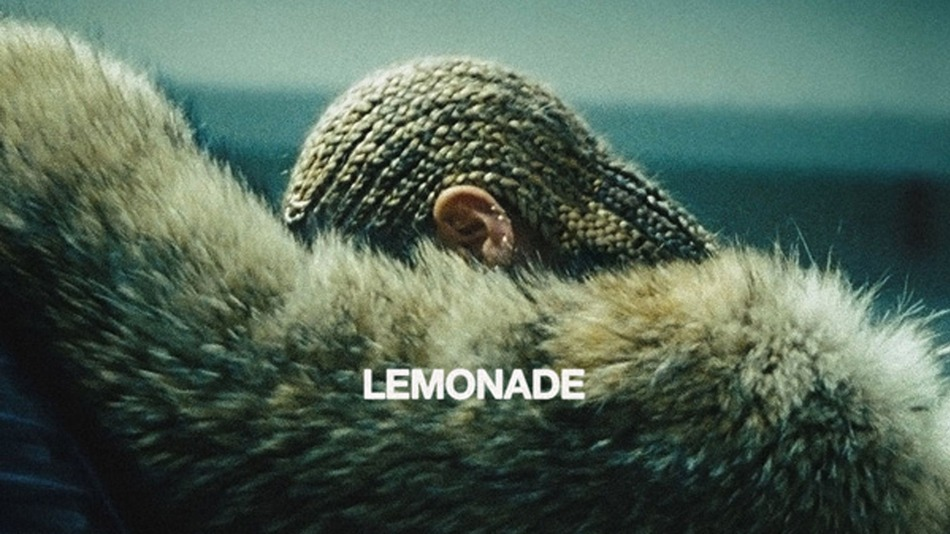 Official Album Art for Beyonce's  Lemonde