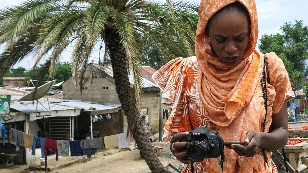Fati Abubakar // www.npr.org/