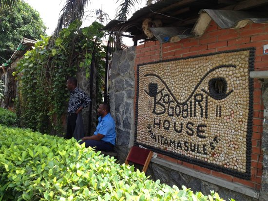 Te Bogobiri House sign image courtesy of TripAdvisor