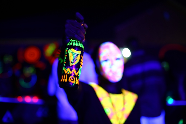 Guinness African Special event, Benin