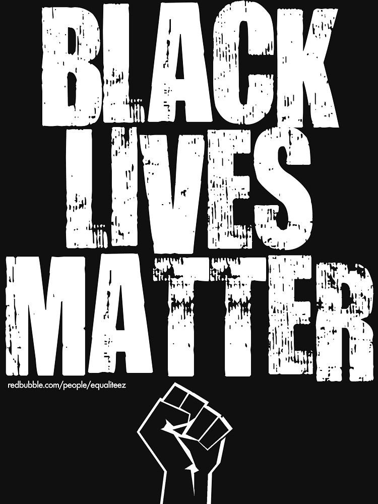 Since The Establishment Of This Movement BlackLivesMatter Black People Have Become One In Every Way And Action Possible Putting Up A United Front
