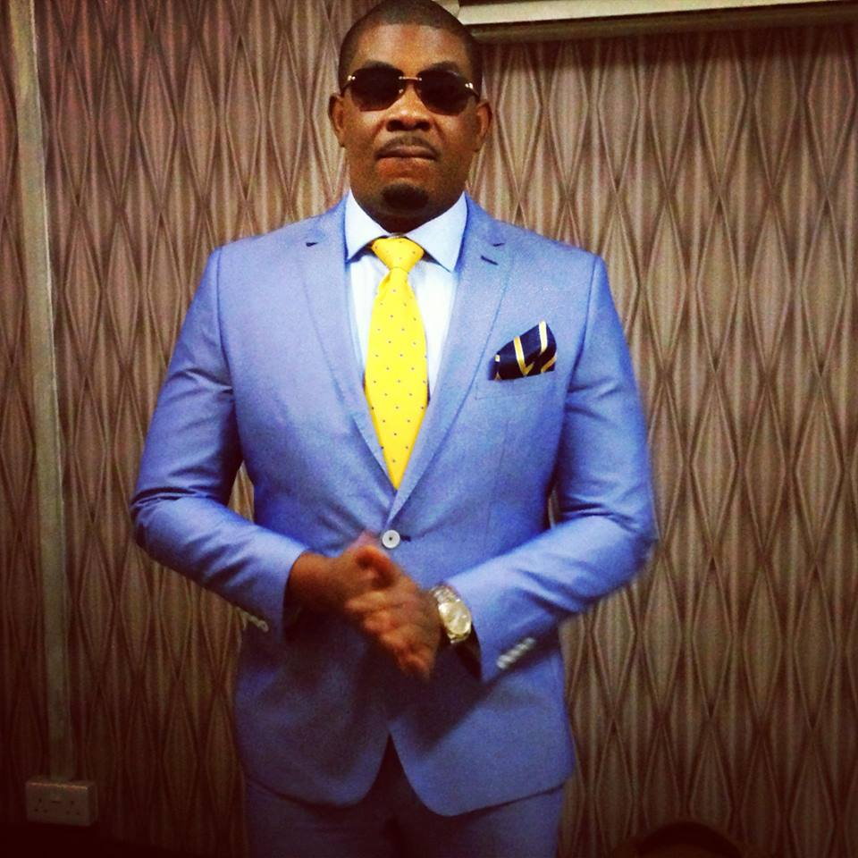 DON JAZZY, MUSIC PRODUCER AND CO-FOUNDER, FLOBYT WIFI