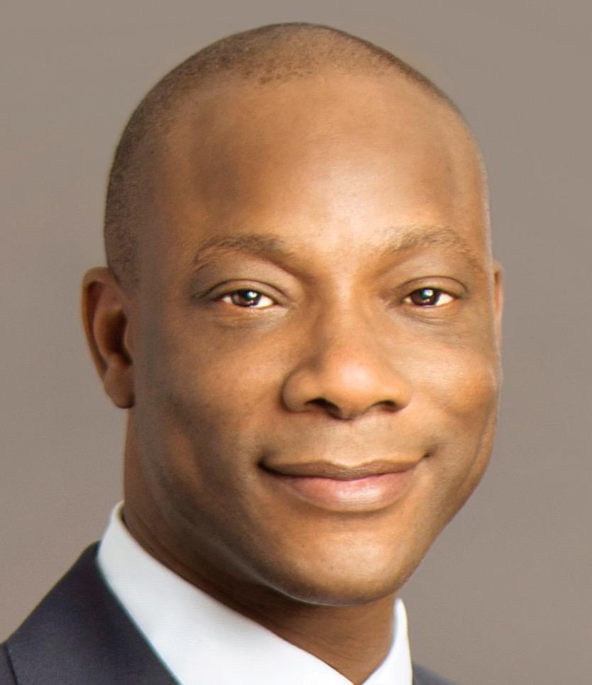 SEGUN AGBAJE, MD/CEO GT BANK