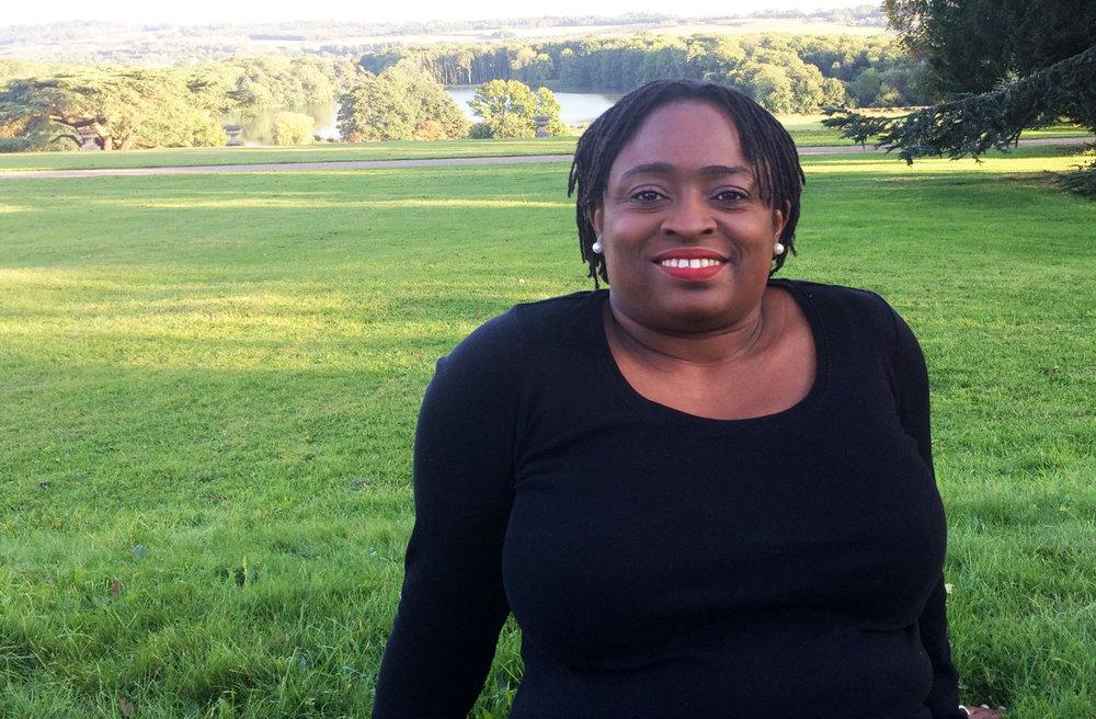 Yvonne Mbanefo Photo via yvonnembanefo.com