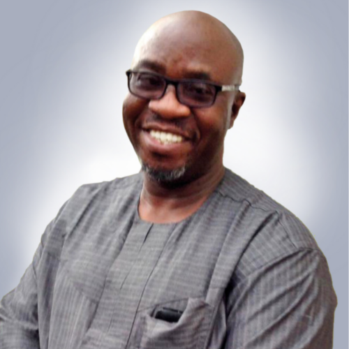 TAIWO OBE, FOUNDER, JOURNALISM CLINIC