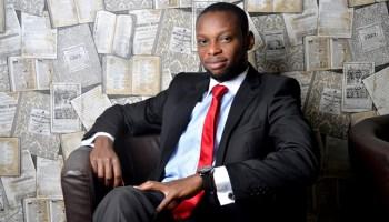 FISAYO SOYOMBO, EDITOR CABLE NEWS NIGERIA
