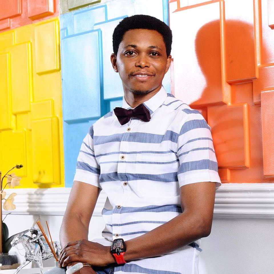 FRANKLIN OZEKHOME, POP CULTURE STRATEGIST