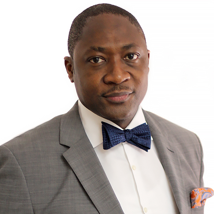WOLE OGUNDARE, ACCOUNT DIRECTOR, INSIGHT PUBLICIS