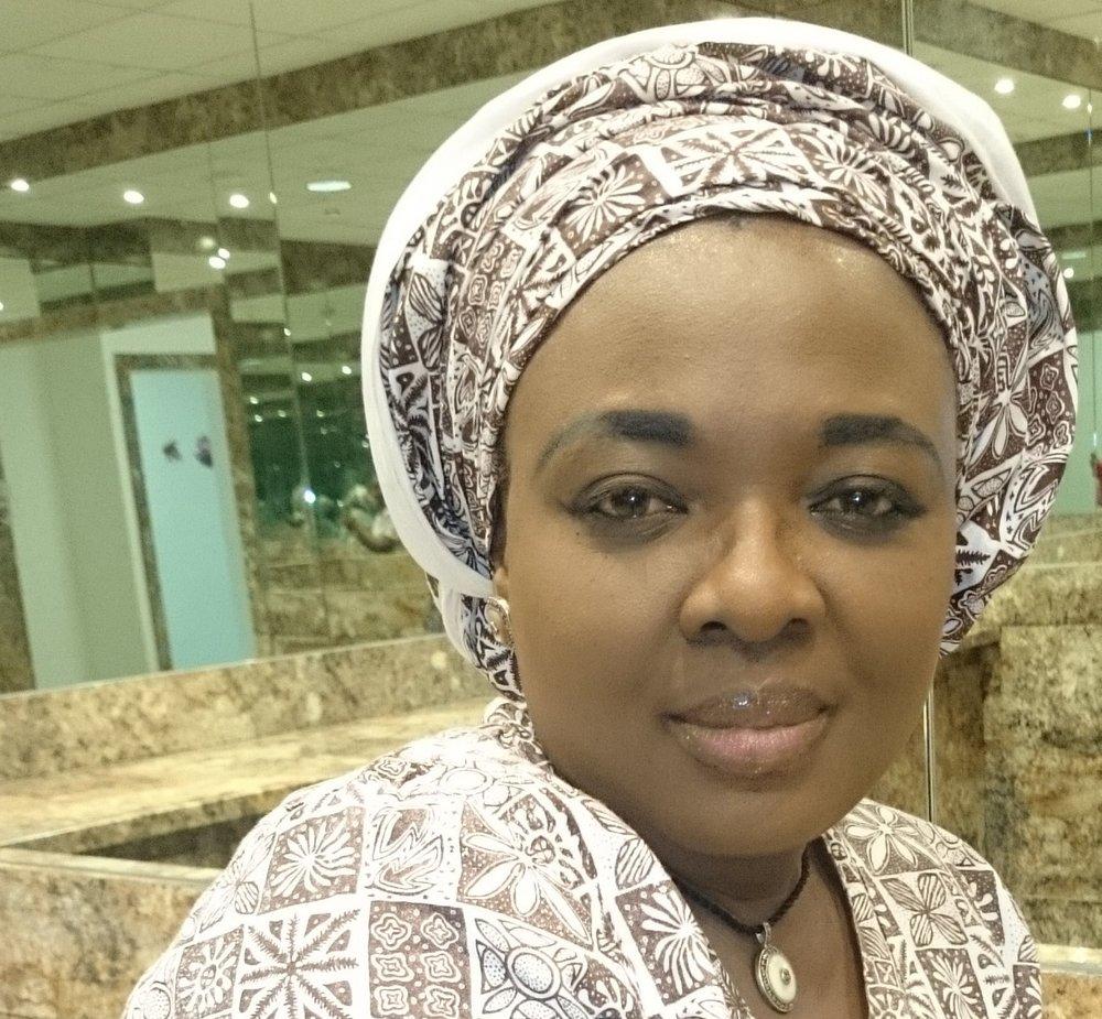 Adebunmi Adeniran / Photo via Ventures Africa