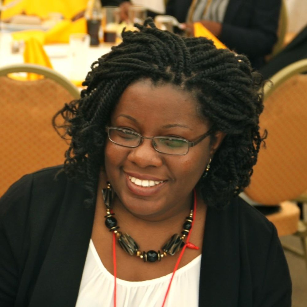Judith Okonkwo / Photo via socialmediaweek.org
