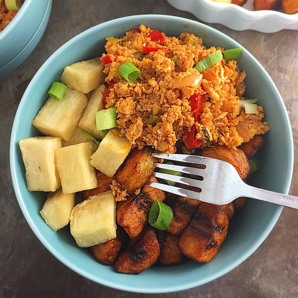 Source: All Nigerian Foods