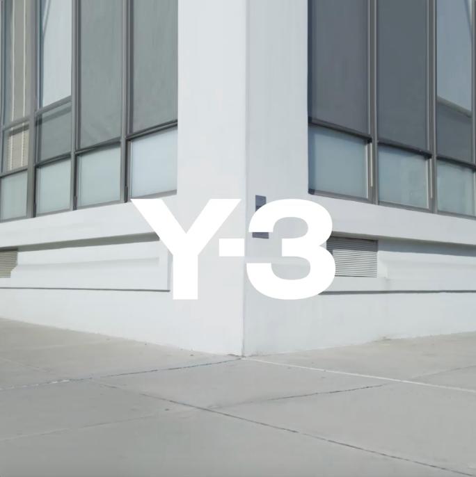 2154d3de6 Saikou with white BOOST. January 26th.  Y3  adidas  YohjiYamamoto  SAIKOU  BOOST