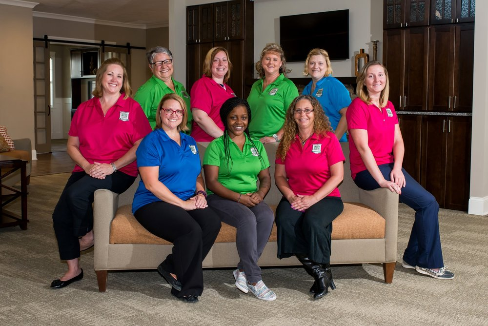 Team of Caregivers