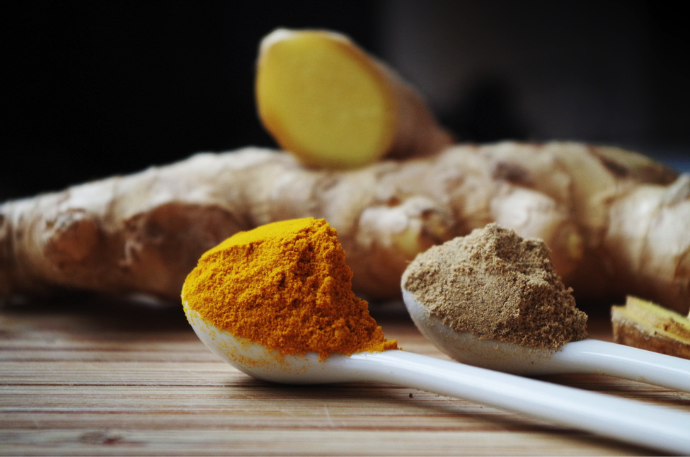 spices for gut health