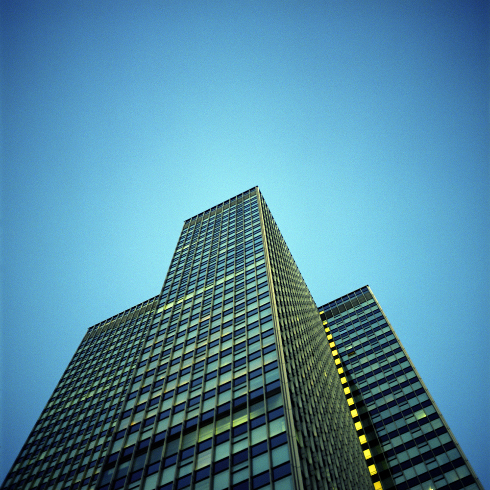 Euston Tower, Camden