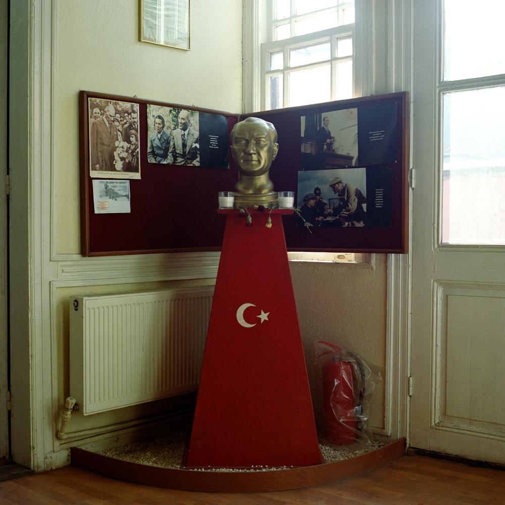 Office in Edirne, Turkey