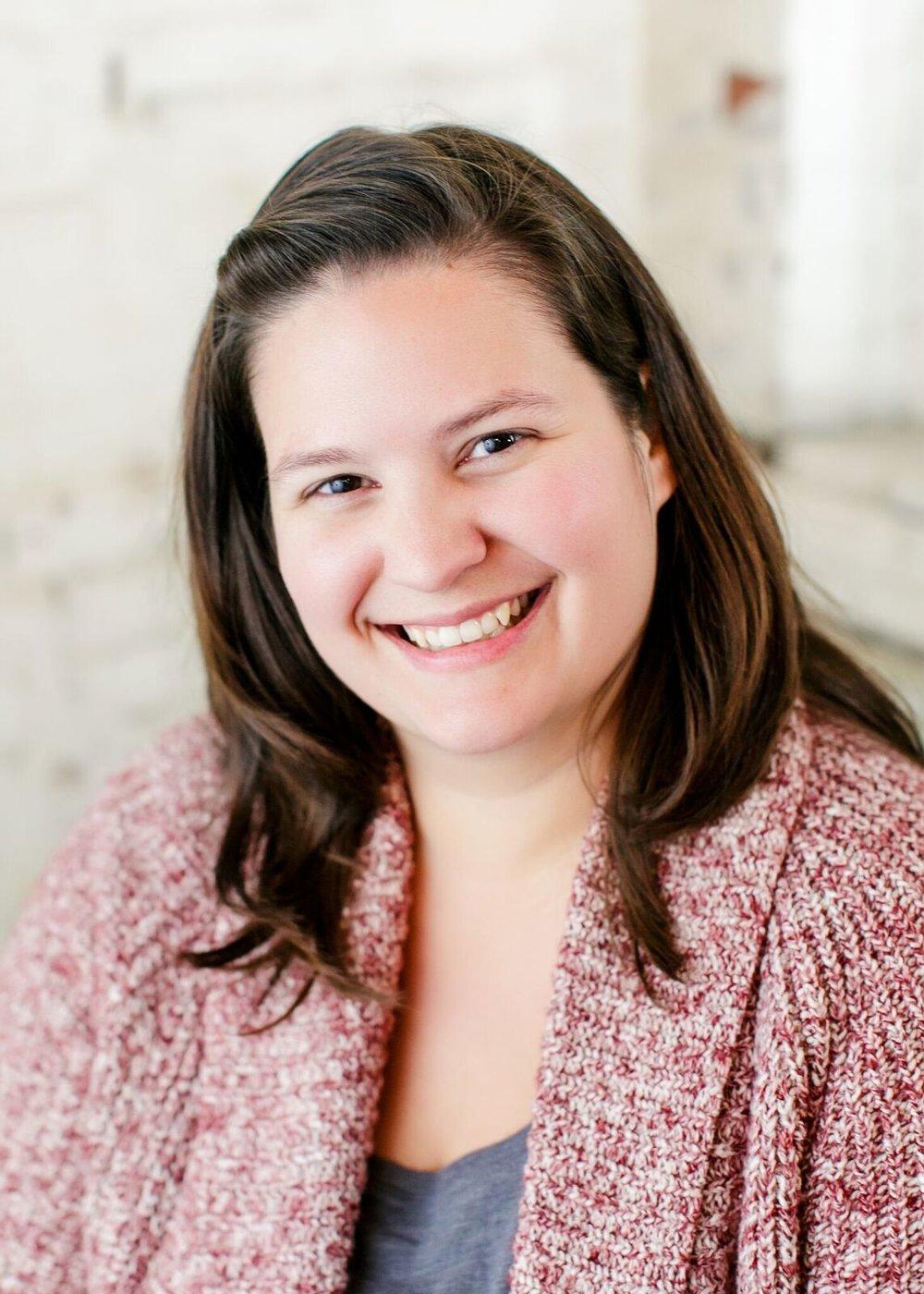 Erica Wolfe Café Moderator