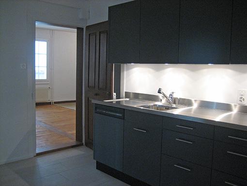 Untere Küche