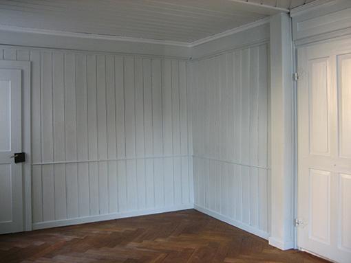 Zimmer mit separater Dusche/WC