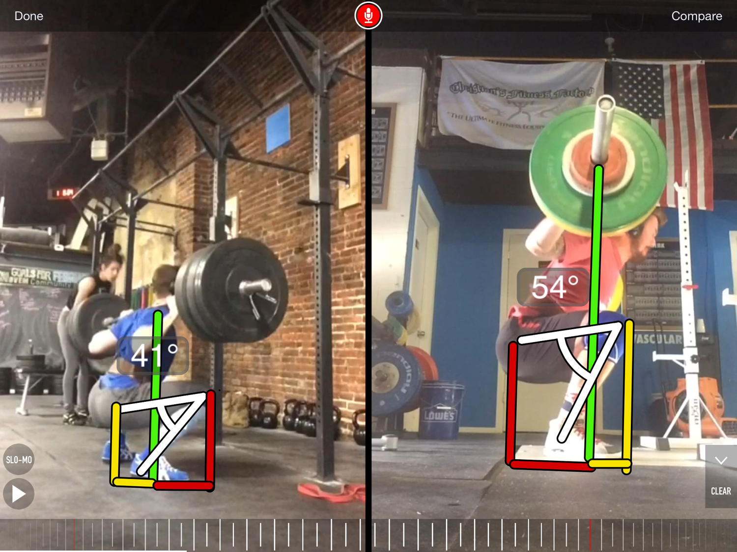 05be996fab5e Moment Arms   Why I Switched to Low Bar Squats   Flat Shoes — North Barbell