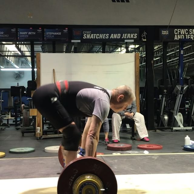 3fd593aaae9d Moment Arms   Why I Switched to Low Bar Squats   Flat Shoes — North ...