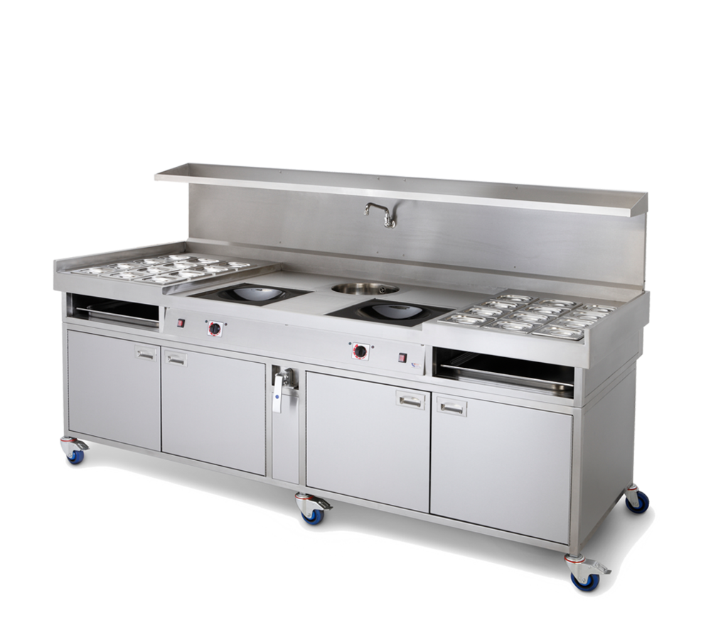 Chinese cooker manufacturer