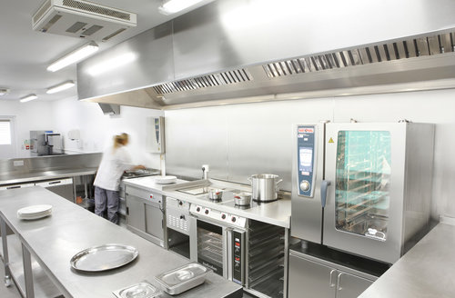 commercial catering kitchen design. Commercial Kitchen Design And Installation  Target Induction