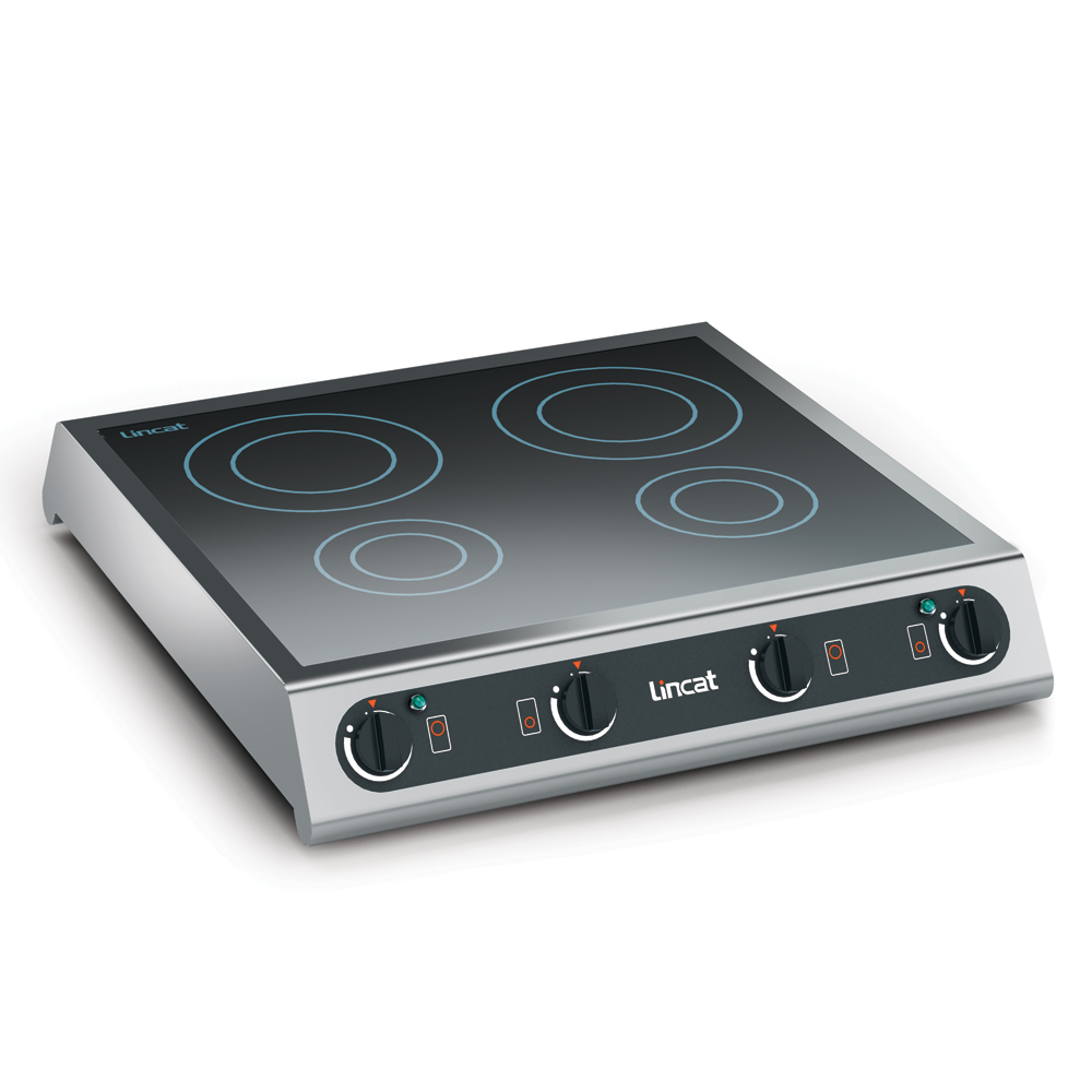 INDUCTION HOBS -